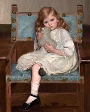 lilla_cabot_perry-my-lamb
